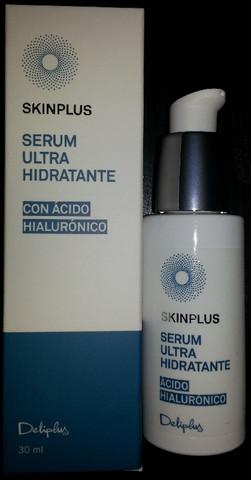 Skinplus Hyaluronihappo seerumi 30ml
