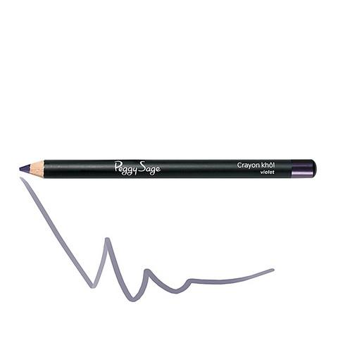 Kohl eyeliner pencil violet 1.14g