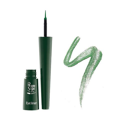 Brush eyeliner vert 2.5ml