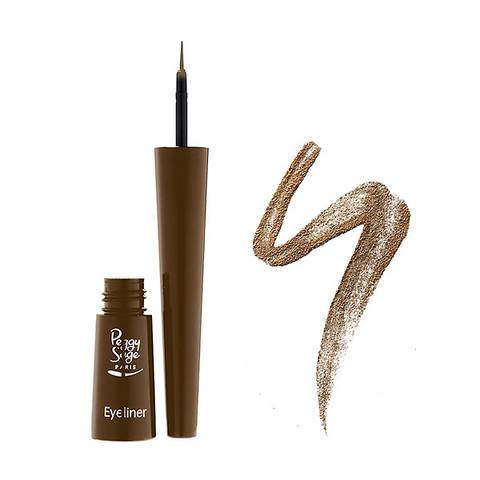 Brush eyeliner bronze 2.5ml