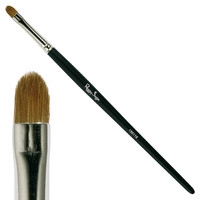 Eye shadow & lip brush 6mm - Sable hair