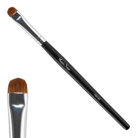 Short-bristled blending brush - Sable hair 10mm