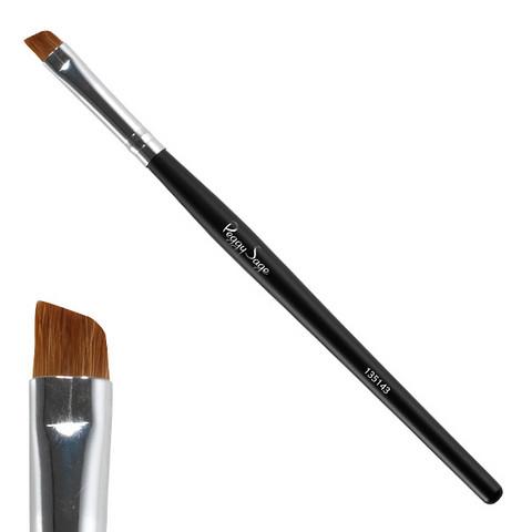 Oblique brush for eyes - Sable hair 8mm
