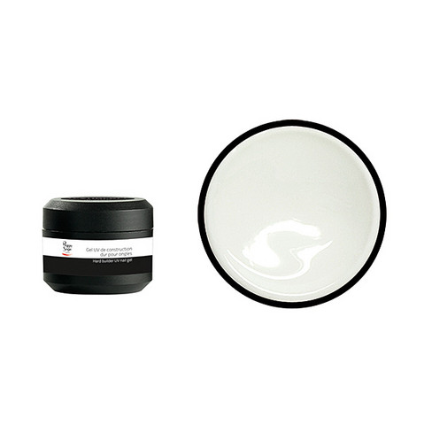 Pro 3.1 Gel French manicure blanc 15g