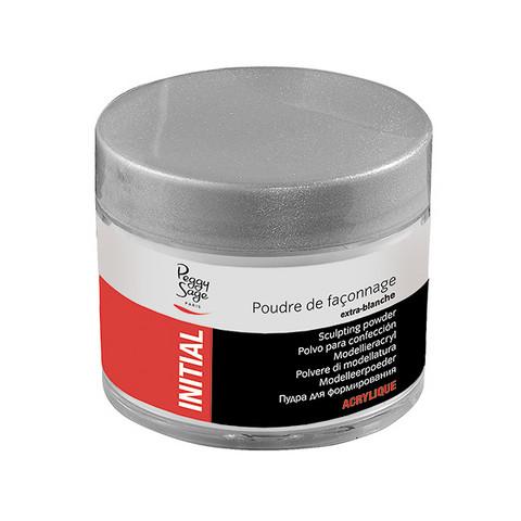 Sculpting powder extra-white 50g
