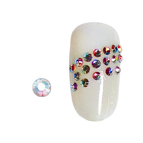 20 rhinestones for nails aurore bor'ale SS5