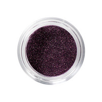 Nail and body glitters fuchsia