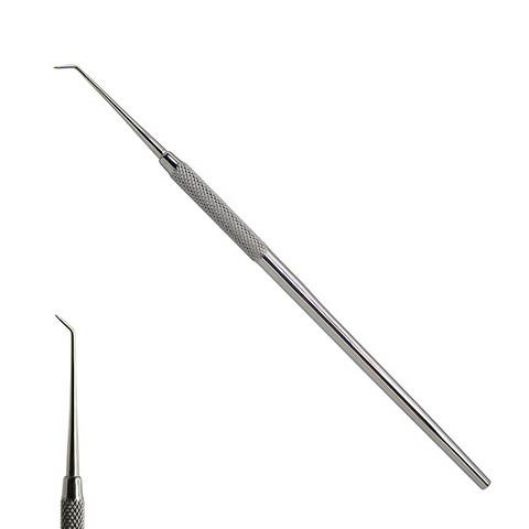 Gel smoothing tool