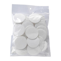 60 nail lacquer removal discs