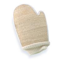 Loofah glove