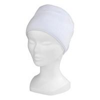 White single hairband