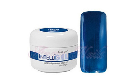 INTELLI GEL Color 5g - blue pop