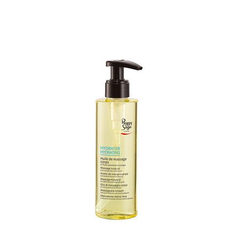 Massage oil 200 ml