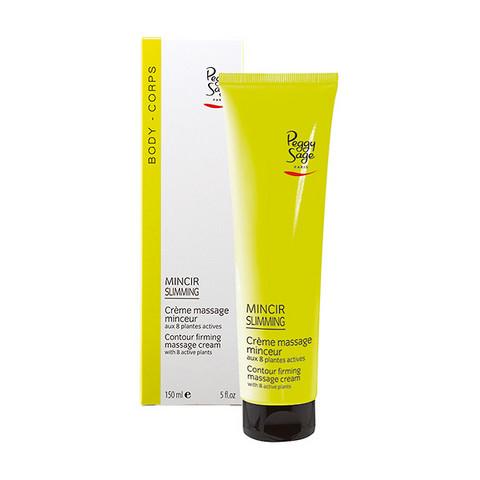 Contour firming massage cream 150 ml