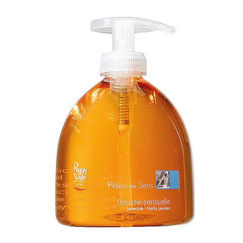 Sensual shower gel 495  ml