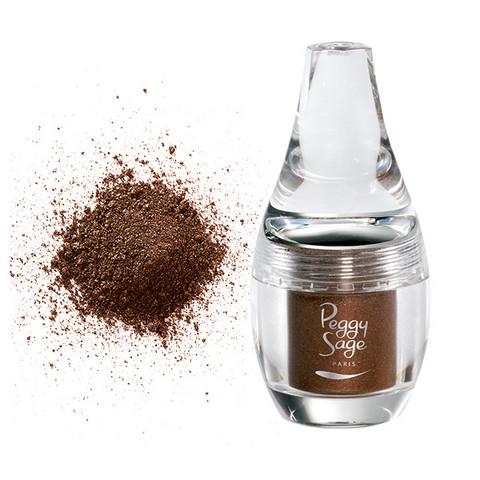 Loose powder eye shadow brownie 1.95g