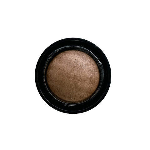 Cooked eye shadow brun des Indes 3g