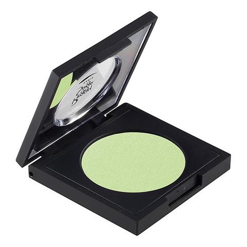 Lumière shimmering eye shadow - classy green 3g