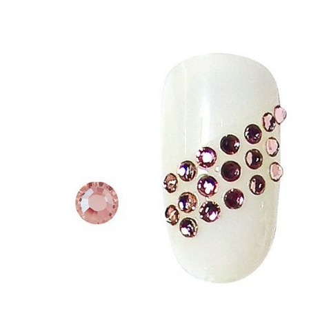 20 Strass pour ongles