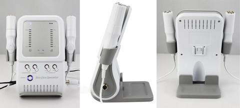Skinplus Dual injector neulaton mesoterapia + naamiot hoitolakäyttöön