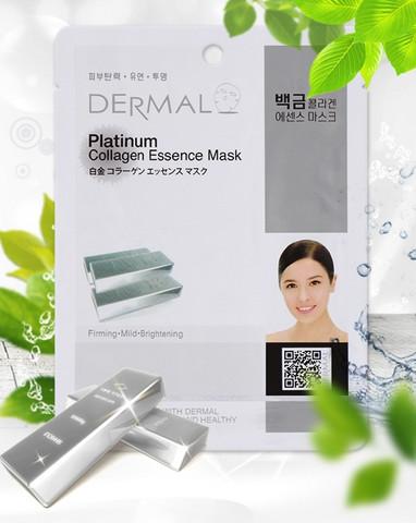 Collagen Mask - Platinum