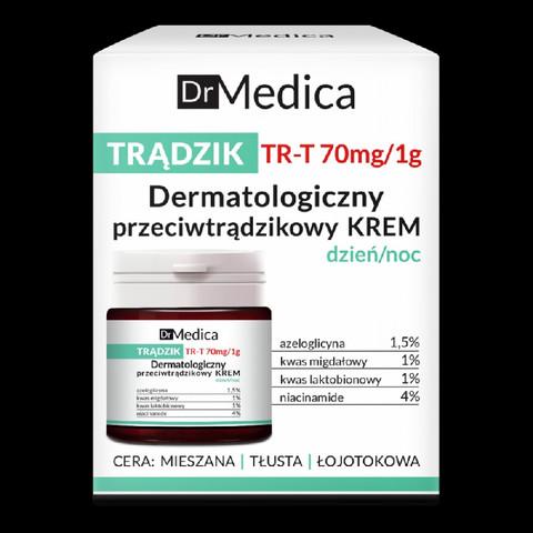 ACNE Dermatological päivä / yövoide 50ml