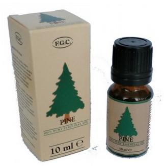 FGC -100% Eteerinen mäntyöljy 10ml