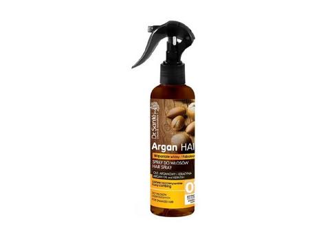 Dr. Sante Argan HAIR hiustenhoitosuihke 150ml kuiville ja vaurioituneille hiuksille