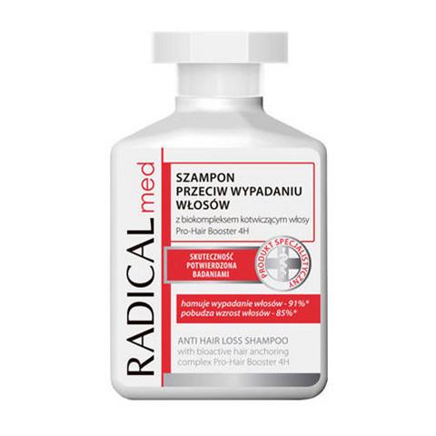 RADICAL shampoo hiustenlähtöön 300ml