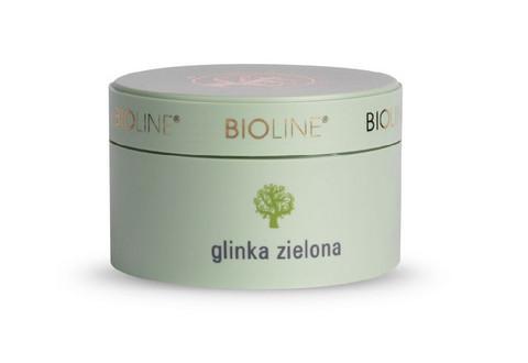Bioline Vihersavi 150 g - kaikille ihotyypeille