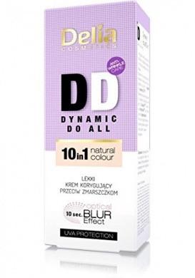Delia DD 10in1 ihovirheitä häivyttävä voide 30ml