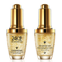 Bio Aqua 24K Kulta-kollageeni-hyaluronihapposeerumi 30ml