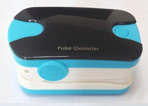 Sormi-Pulssioksimetri