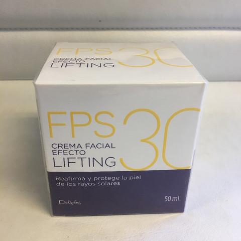 Kosteuttava päivävoide kuivalle iholle, SPF30