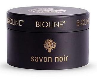 Bioline Savon Noir - musta saippua 200ml