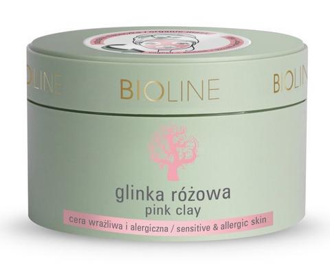 Bioline Pinkki savi 150g