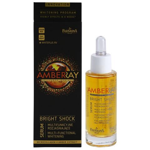 Farmona Amberray Bright Shock Seerumi 30ml