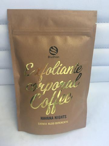 Blushion Coffee vartalonkuorinta-aine - HAVANA NIGHTS 135g