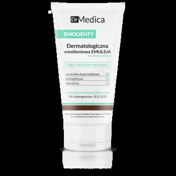 EMOLLIENT Face wash lotion - Herkän sekaihon puhdistusemulsio 150ml