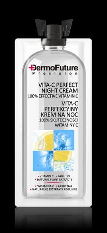 Dermofuture C-vitamiini yövoide 12ml
