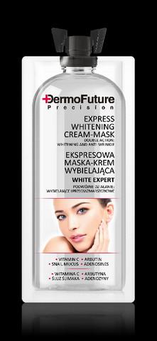 Dermofuture vaalentava päivävoide 12ml