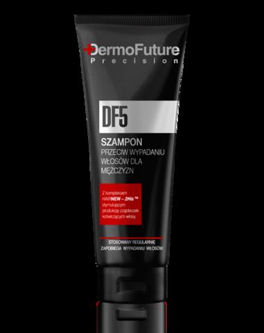 Dermo Future DF5 Anti-Hair loss shampoo for men, 200 ml