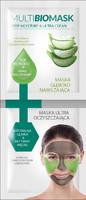 Deep Moisture&Ultra Clean tehokosteuttava ja puhdistava naamio sekaiholle 2x5ml