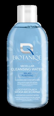 Biotaniqe Micro purifying Miselli-puhdistusvesi 250ml