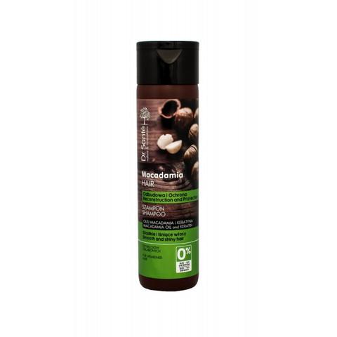 Dr. Santé Macadamia korjaava shampoo 250ml