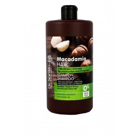 Dr. Santé Macadamia korjaava shampoo 1000ml