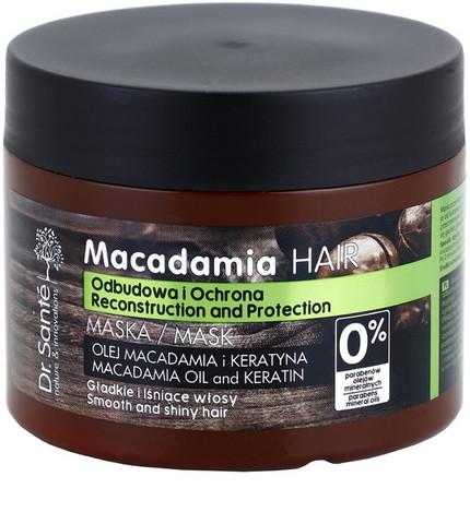 Dr. Santé Macadamia korjaava hiusnaamio 300ml