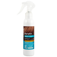 Dr. Santé Keratiini hiustenhoitosuihke hauraille hiuksille 150ml