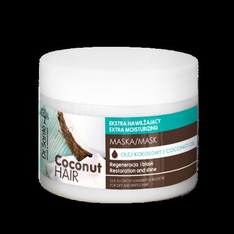Dr. Santé Coconut hiusnaamio 300ml