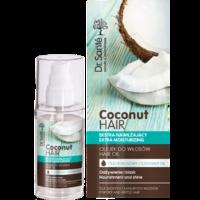 Dr. Santé Coconut hiusöljy 50ml